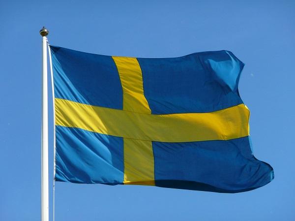 60. Schweden 2020