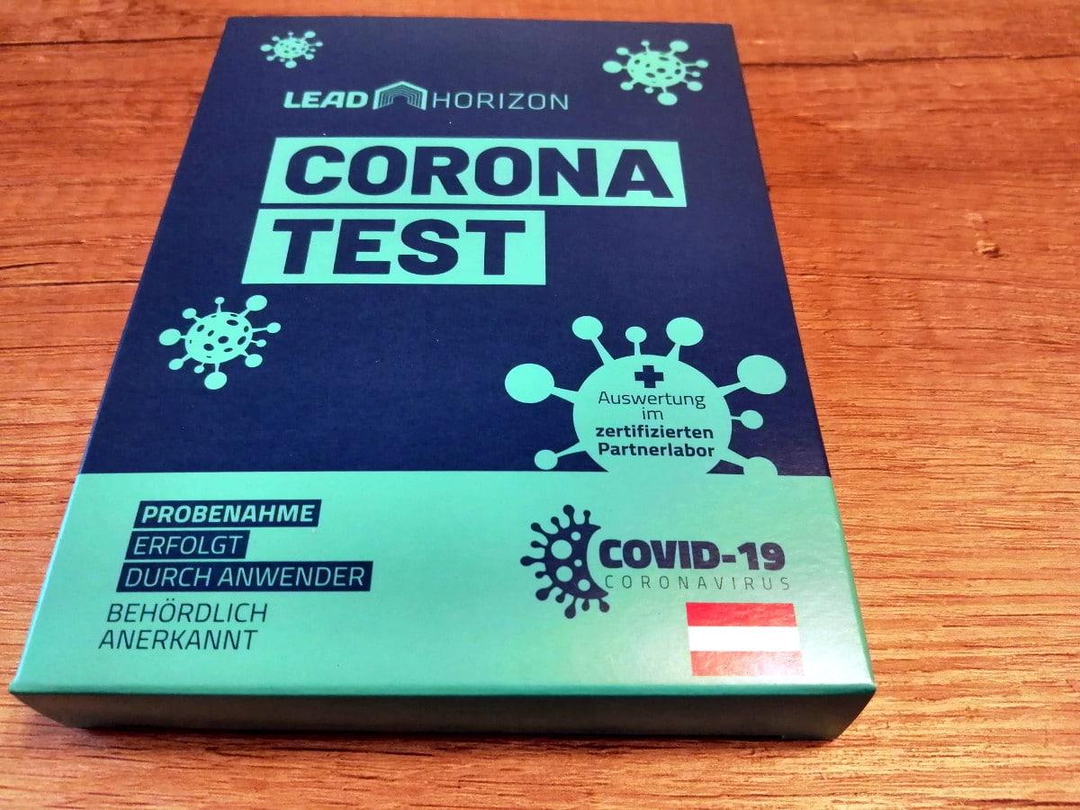 96. CT – Parameter des PCR-Tests