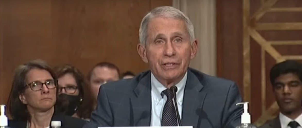 103. Dr. Anthony Fauci