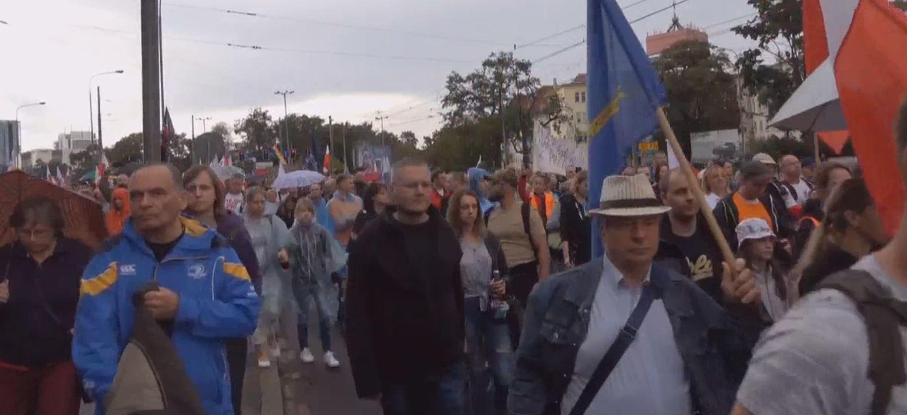 114. Posen/Polen – September 2021